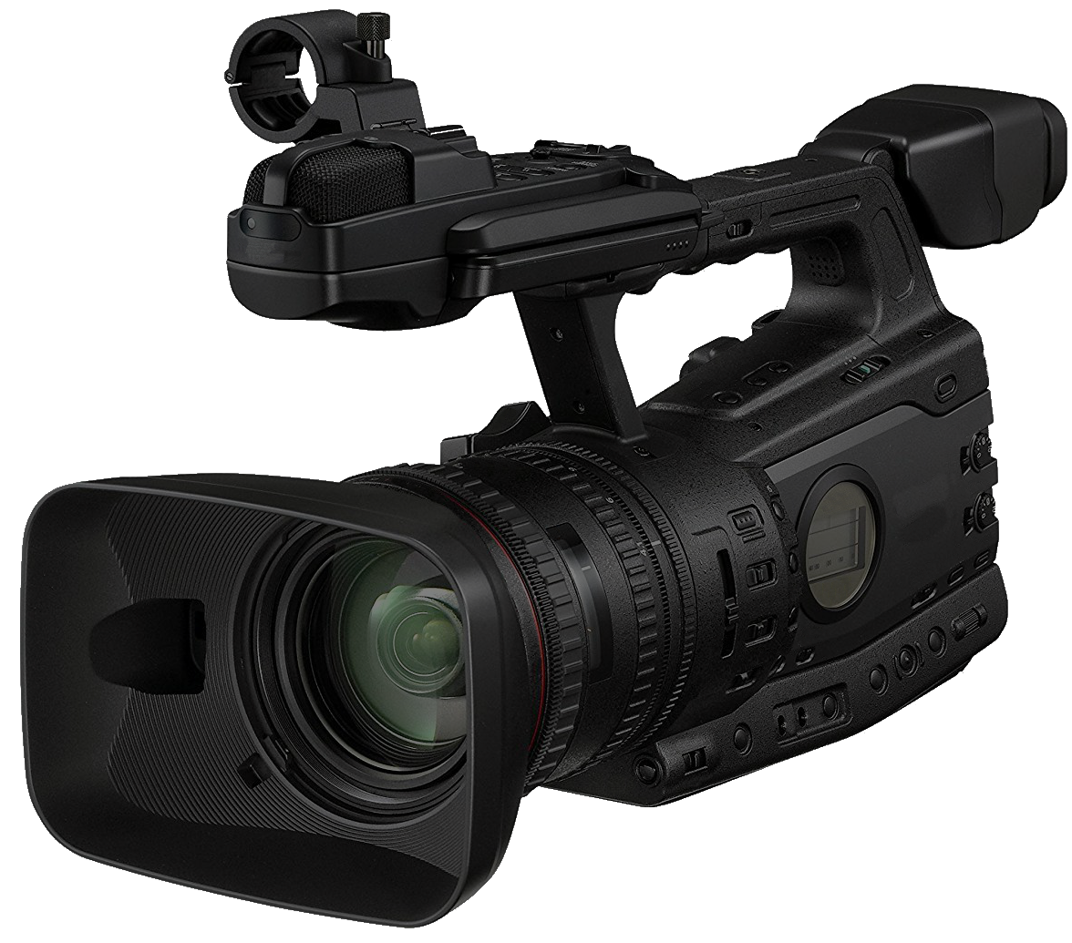 File News Camera With Transparent Background Png 28129