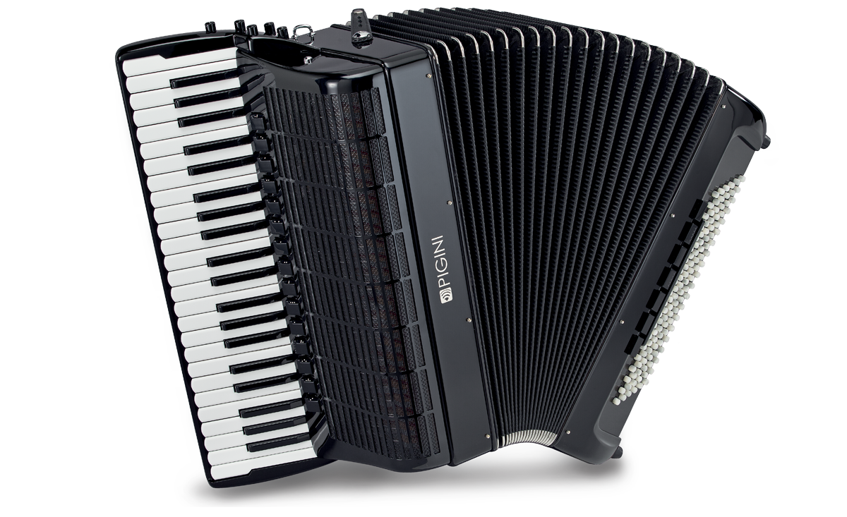 Accordion HD Photo Png 26674