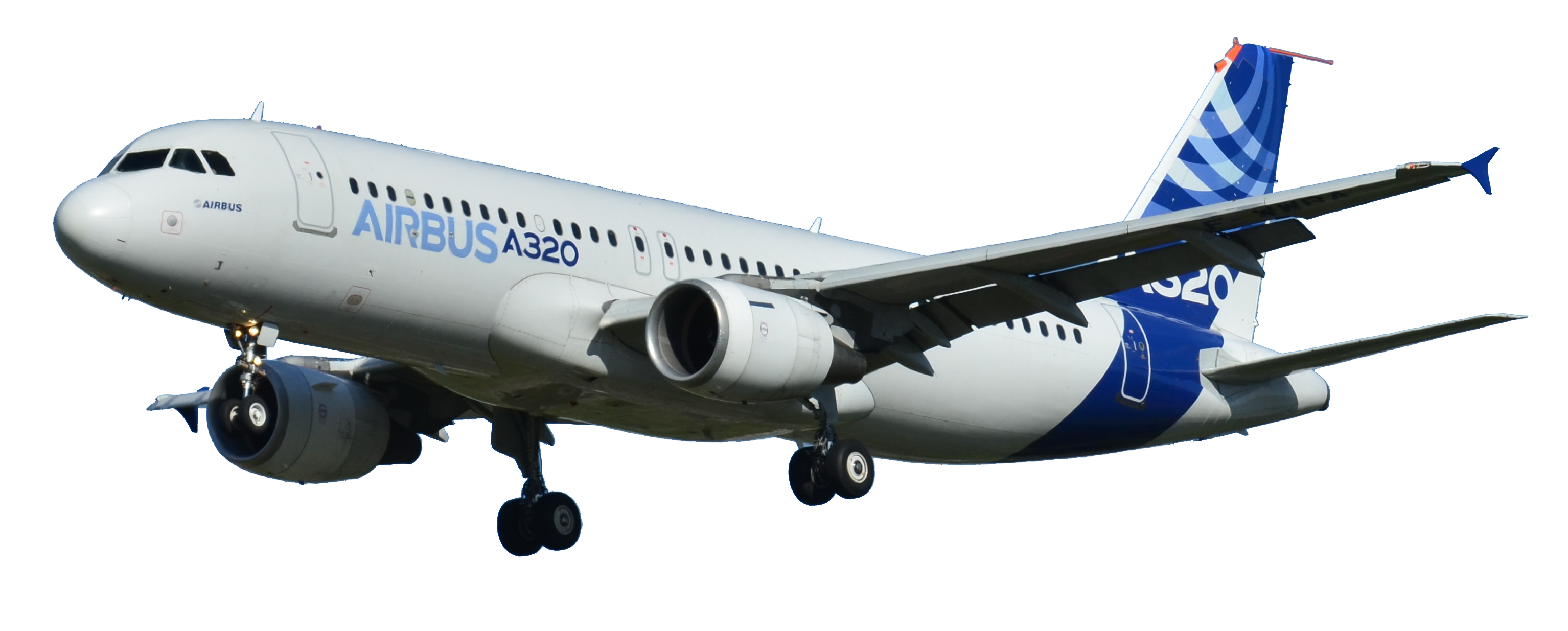 Airbus Free Download PNG Images