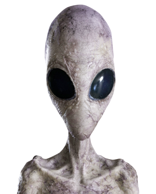 Grey Alien ımage Png 26808