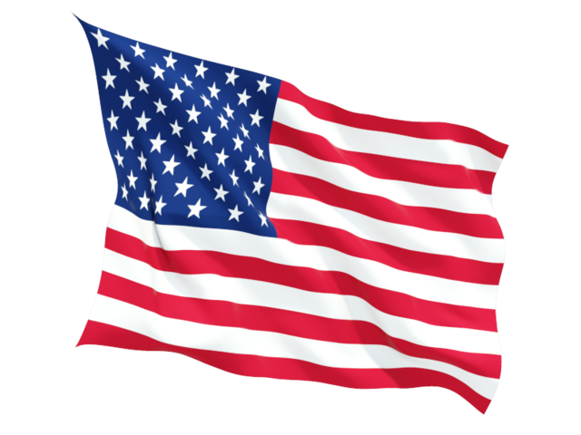 For Us Flag Icon Png 6751