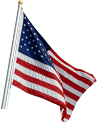 American Flag Png Clipart Best 6781