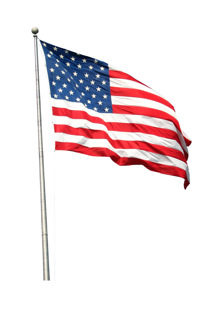 Flag Usa By Ceriseiii On Deviantart 6762