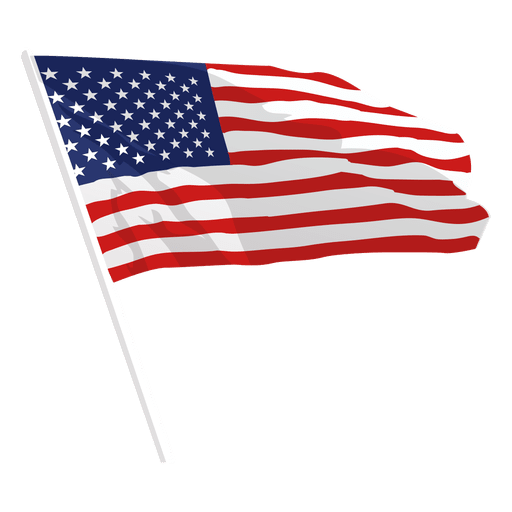 Transparent American Flag Us Flag Transparent Background  6771