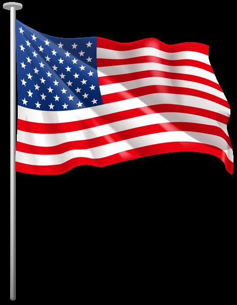 us flag american flag usa clipart 6759 transparentpng rh transparentpng com clipart of american flag black and white clipart of american flag for free use