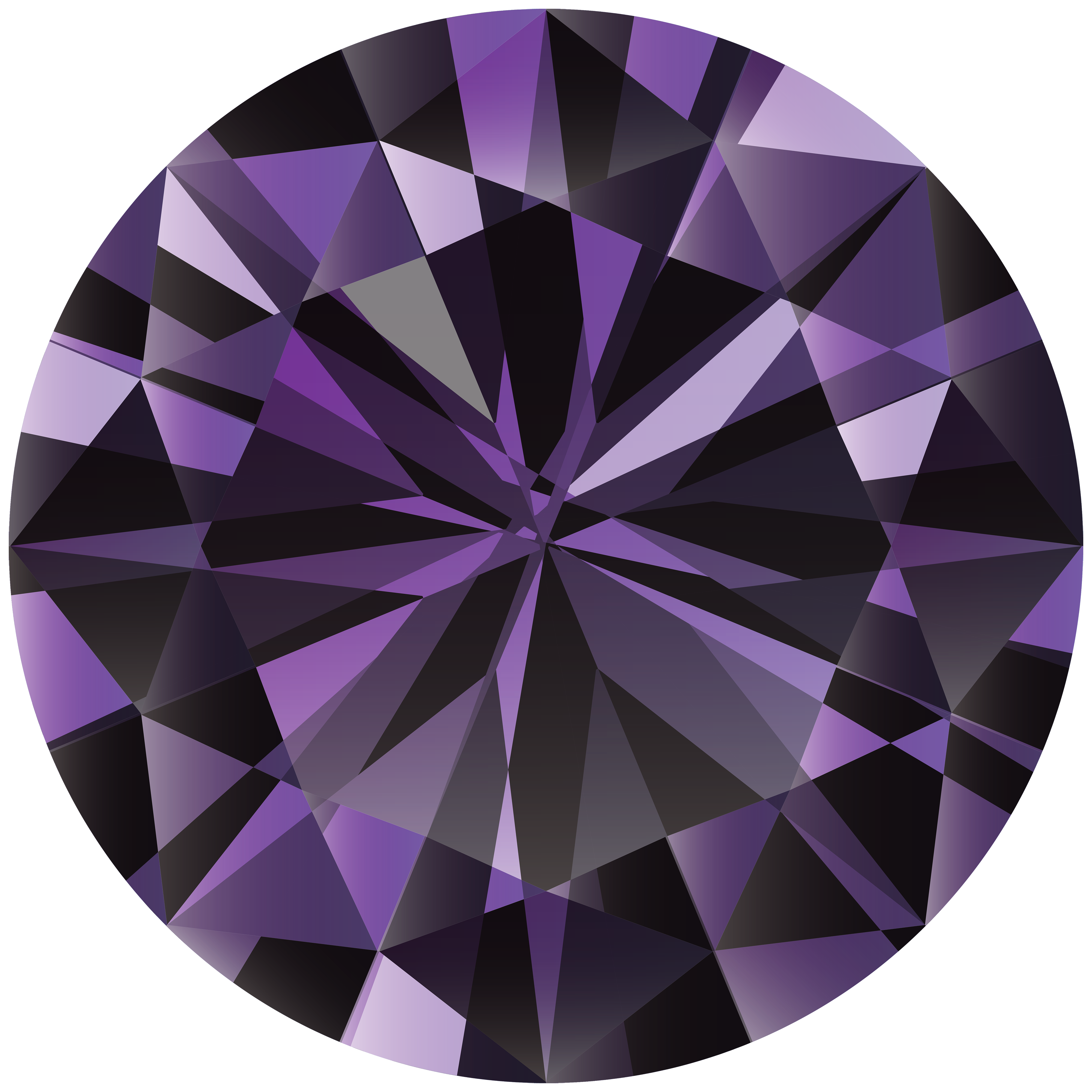 Amethyst Png Magnificent, New, Expensive, Circle