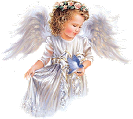 Children, Kids, Angel Png Picture 26871