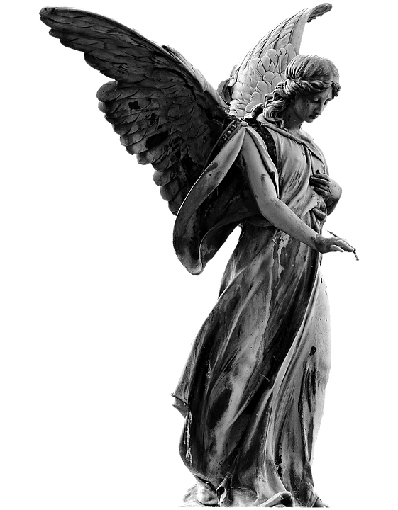 Free Photoangel Statue Angel Figure Wing Free Image 26870