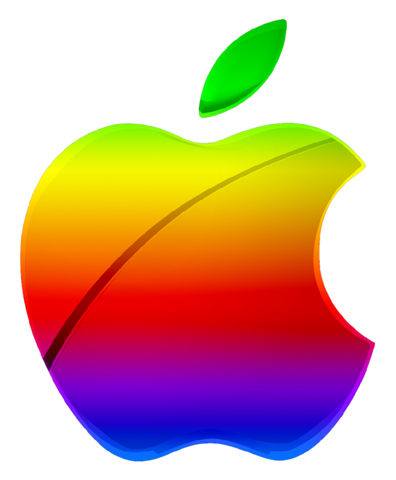 apple logo wonderful picture images 10 - 12909 - transparentpng