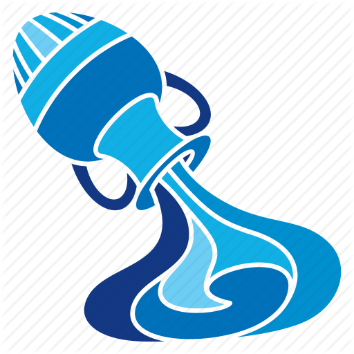 Aquarius Clipart HD 22410