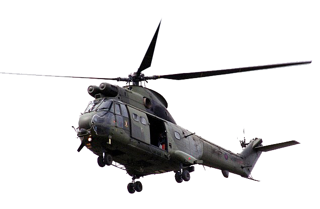Army Military Helicopter PNG Image 27280