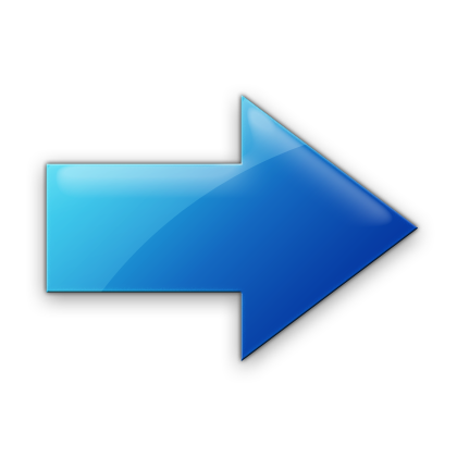 Big Right Arrow Icon Png 5533