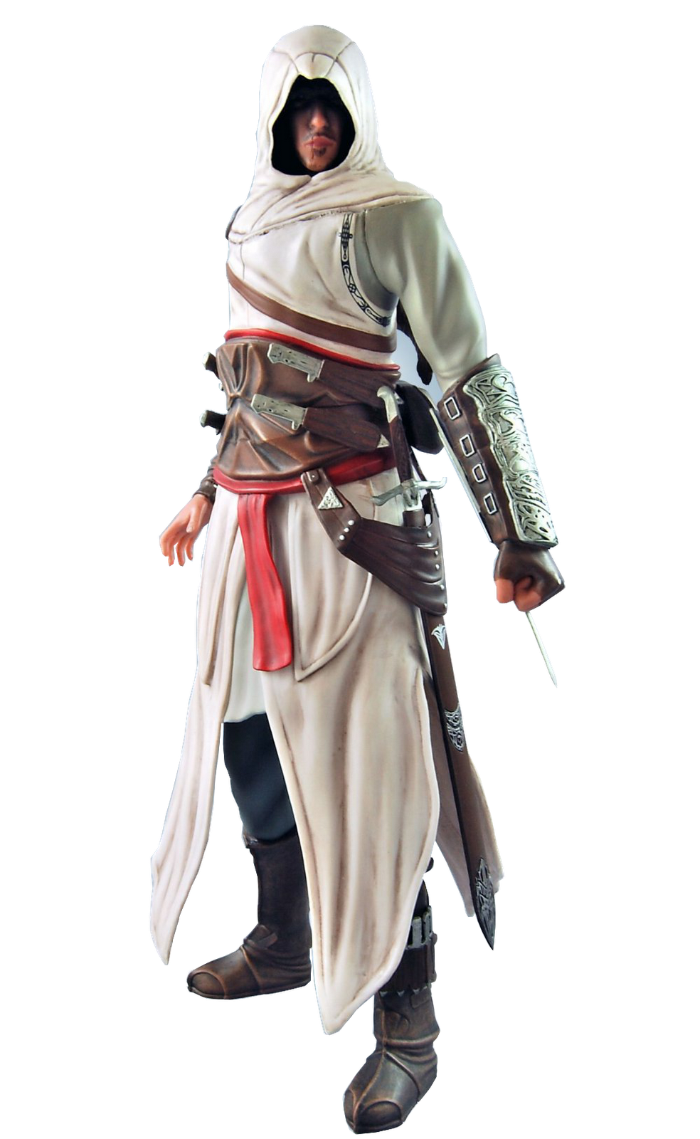 Assassins Creed Of Faith In White HD Photo 27522