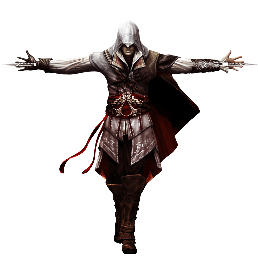 Arms Open Clipart Photo Of Assassins Creed 27535