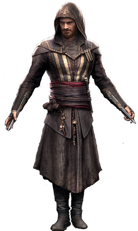 Hd Black Faith And Character Assassins Creed In Brown Suit 27524