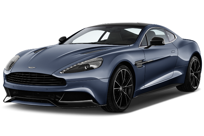 Blue Aston Martin Car HD Image PNG, Black Wheel Tire 27479