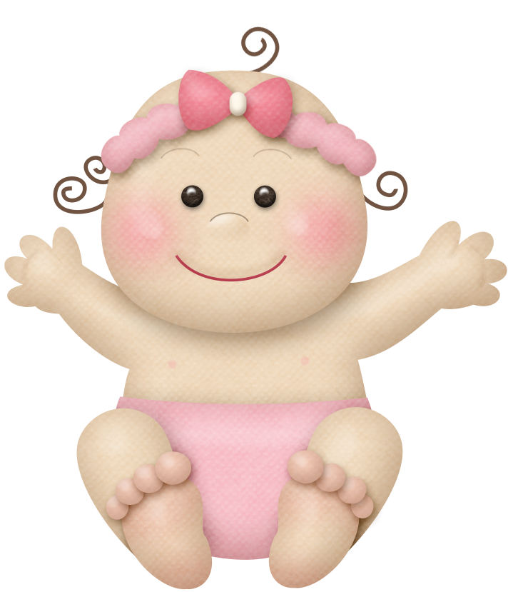 Baby Girl Png Images 524