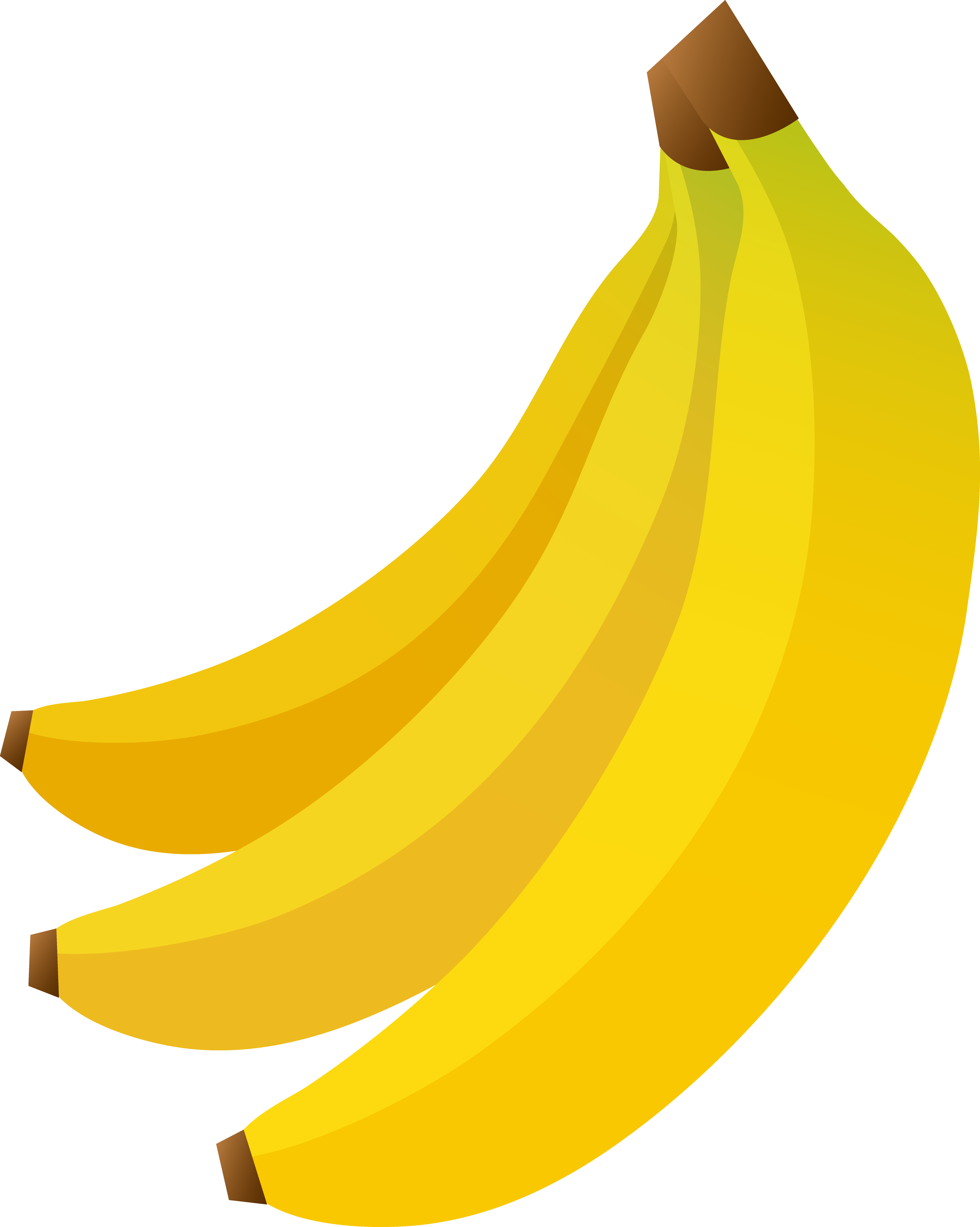 Download Banana Free Png Transparent Image And Clipart