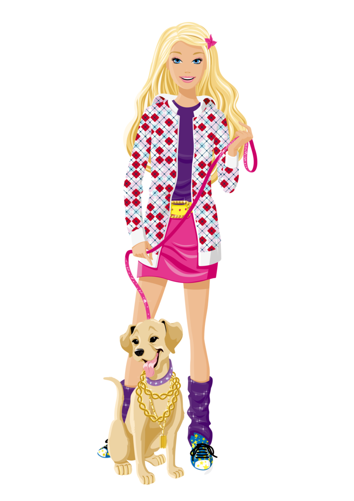Baby, Toy, Super, Girl, Dress, Barbie Png 3197