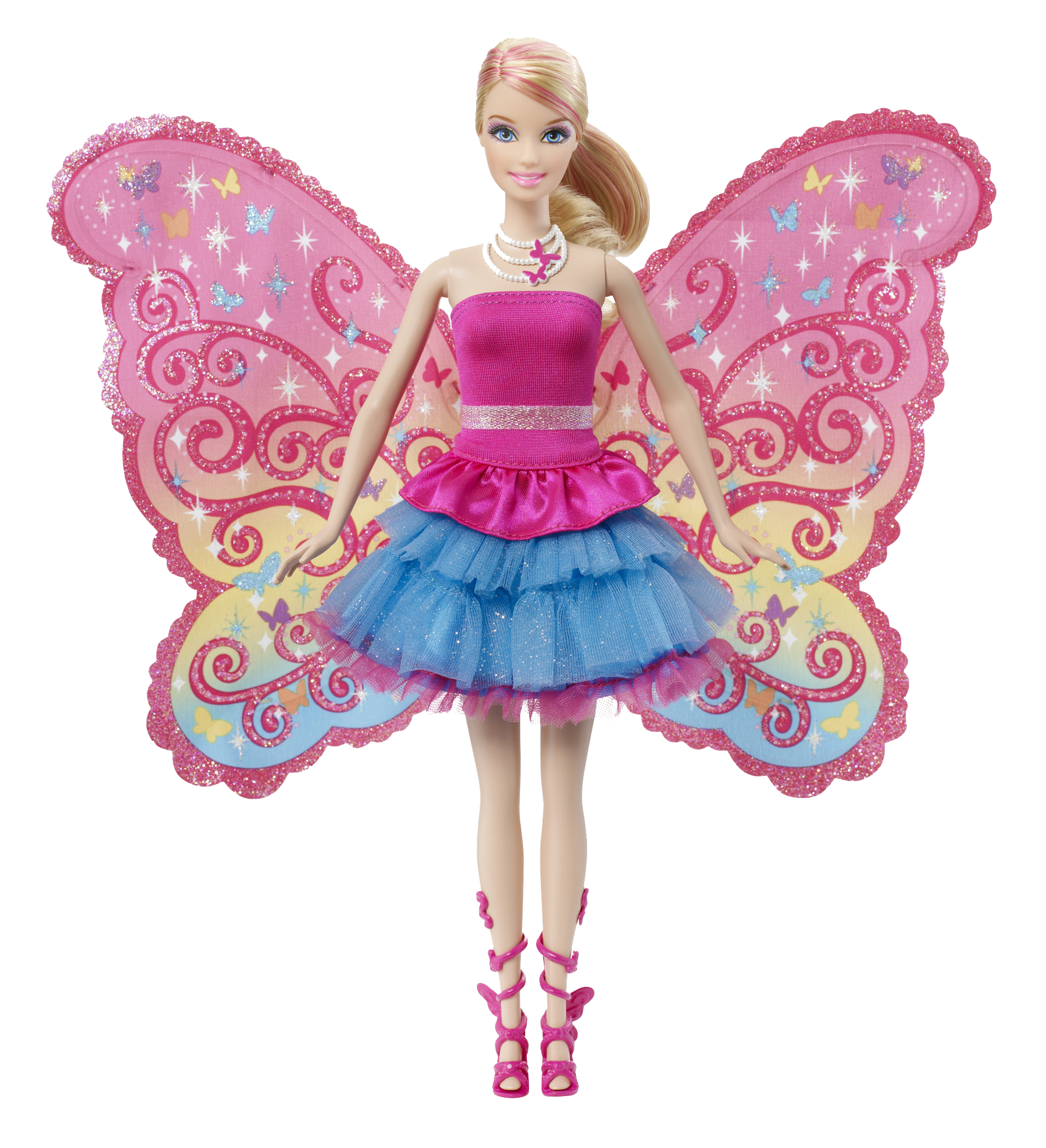 Barbie Doll Png Transparent Photo 3191