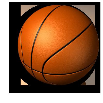 Basketball Transparent Png