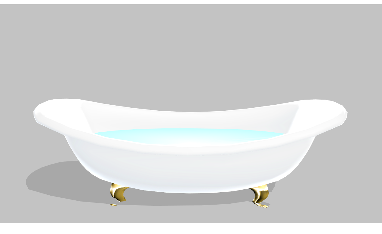 Sea Bathtub Png 2528