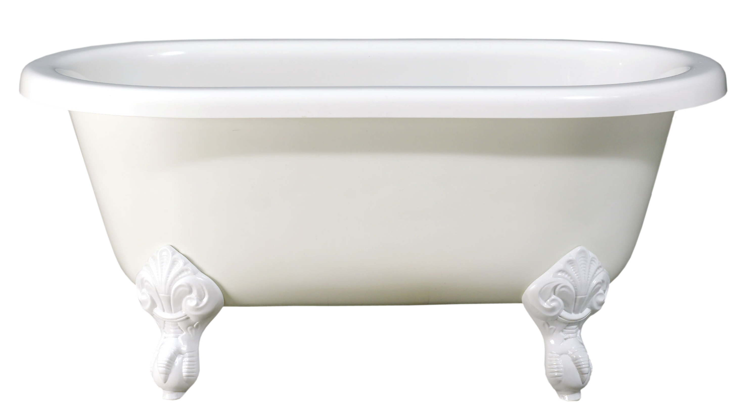 White Light Bathtub Png PNG Images