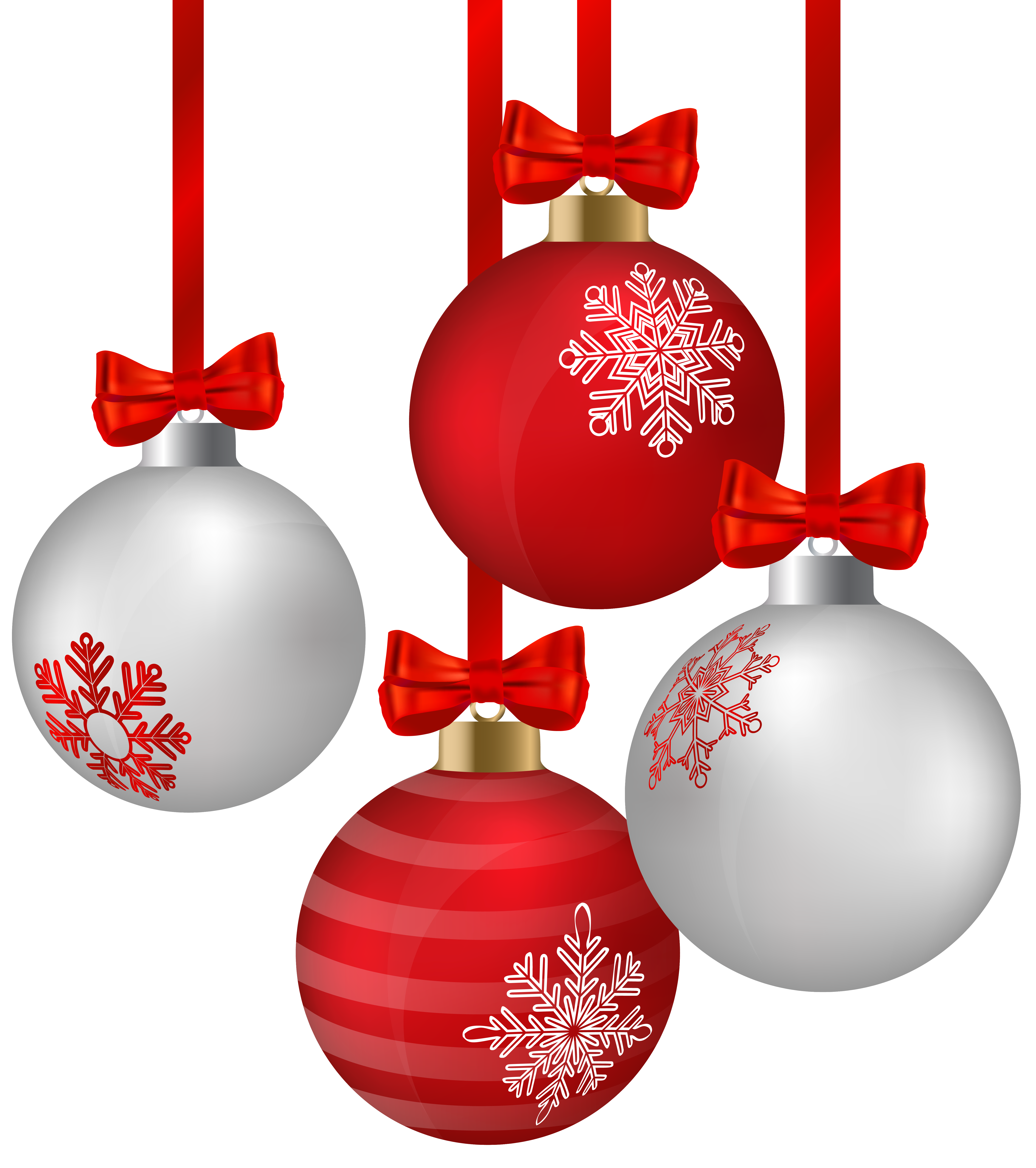 Baubles High Quality PNG