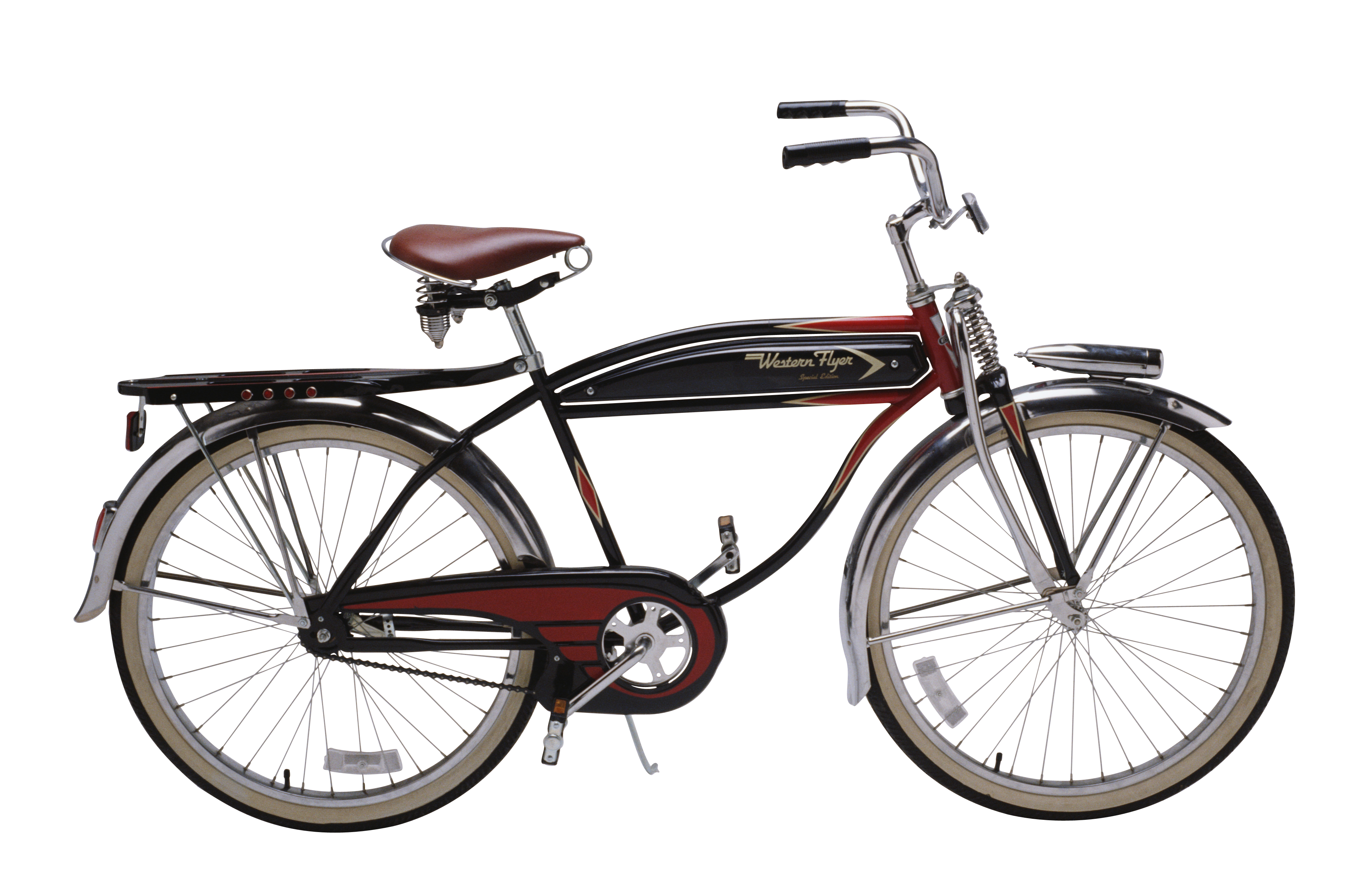 Picture Bicycle PNG Images