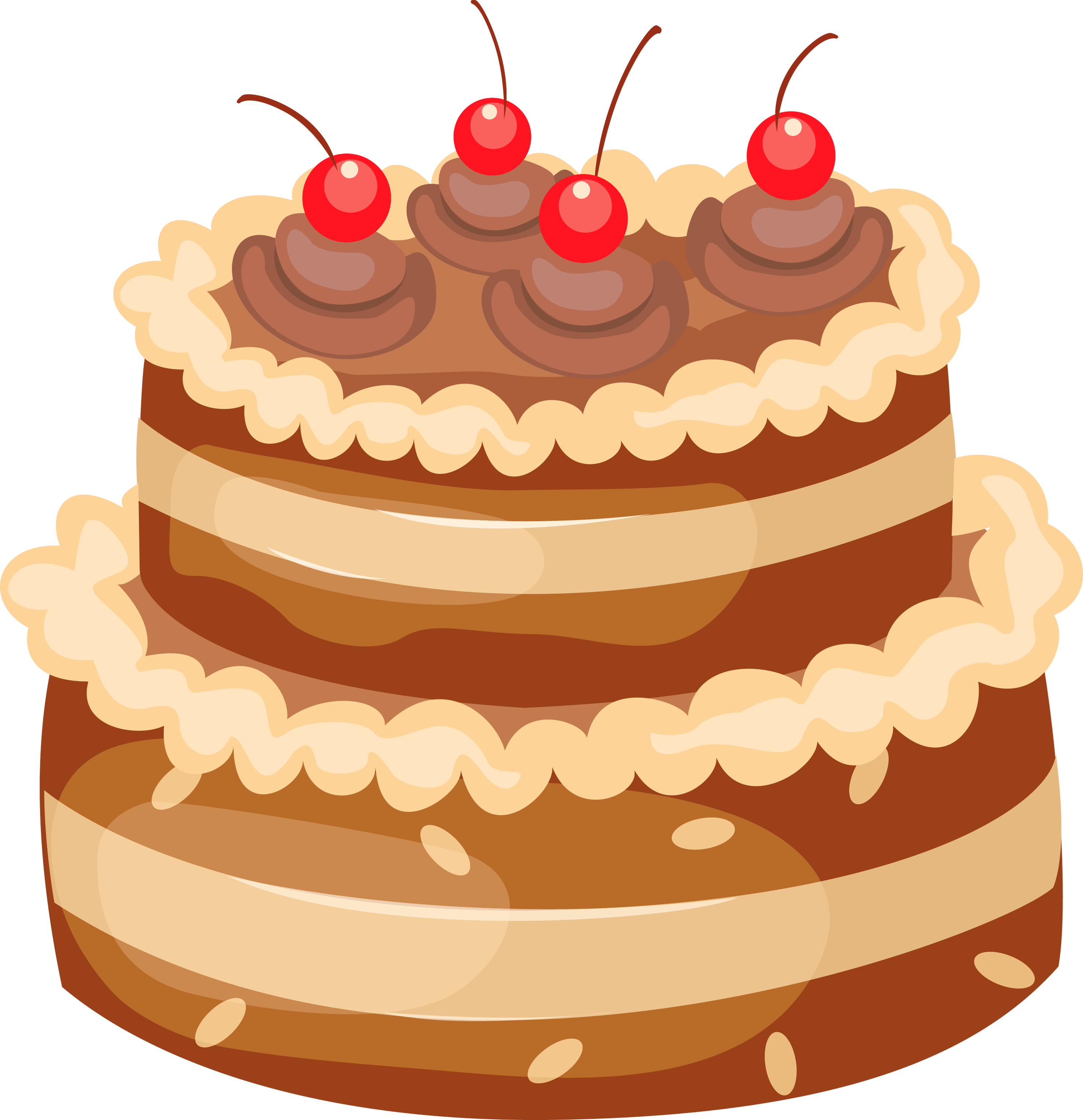 Cake Png Images Picture