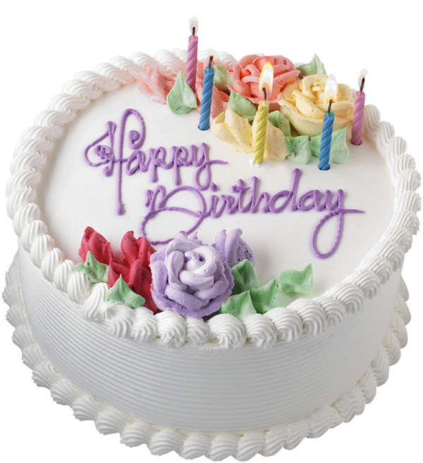 Happy Birthday Quotes Cake Png