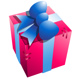 Beloved Day, Gift, Birthday Present, Transparent Images  5360