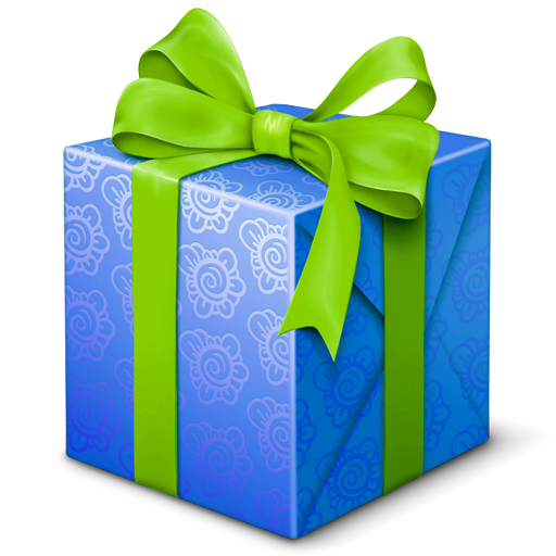 Blue gift present welcome icon png 5367 transparentpng blue gift present welcome icon png 5367 negle Image collections