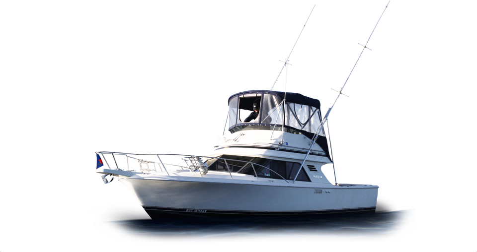 Fishing Boat Png 925