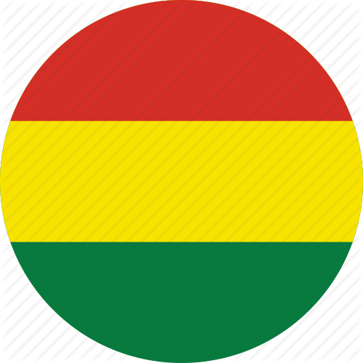 Bolivia Flag Transparent Image 19378