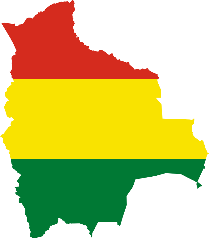 Bolivia Flag Clipart PNG Photos 19385