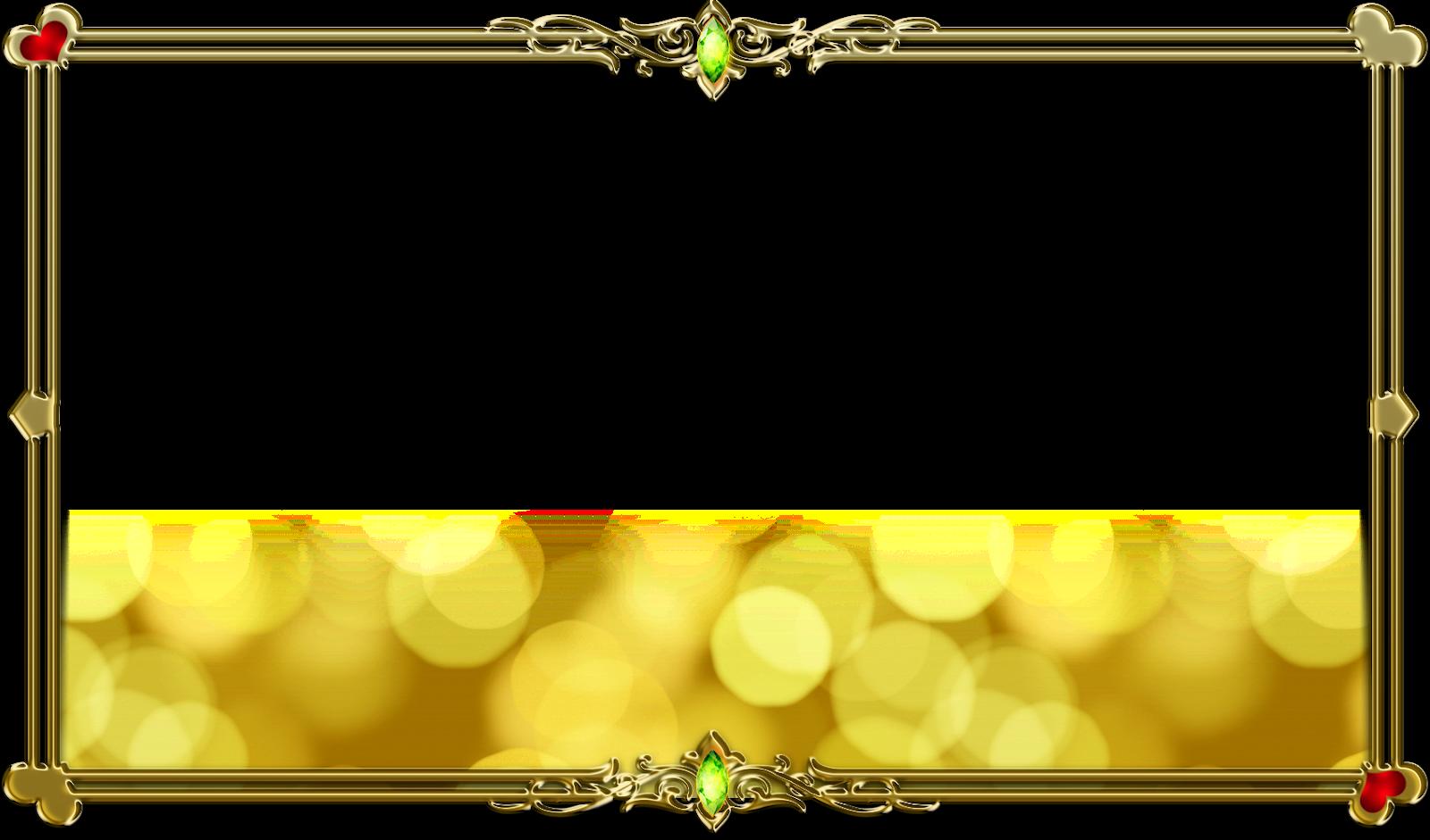 Border Frame Free Download Transparent - 17644 - TransparentPNG