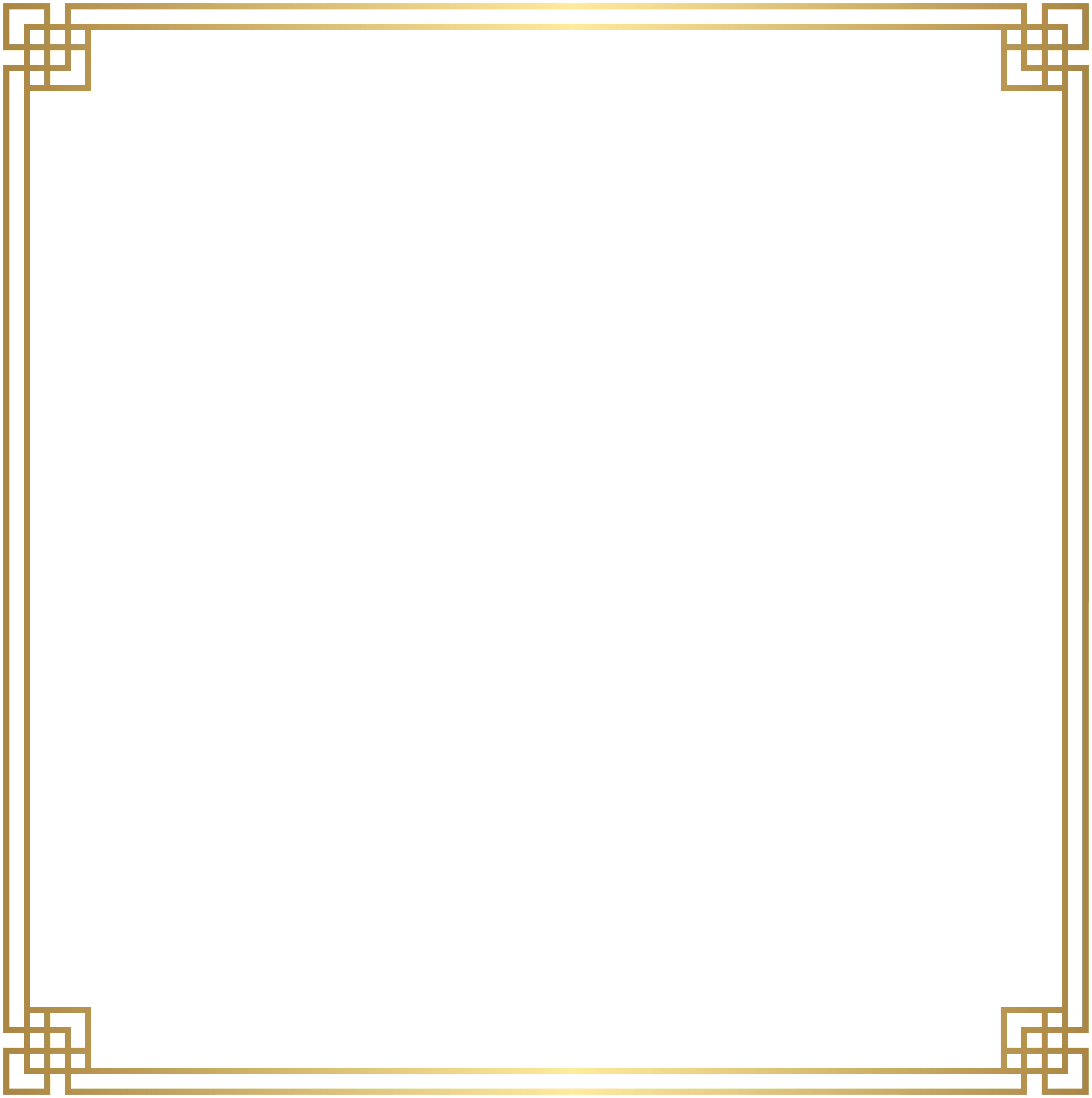 Border Frame PNG Picture