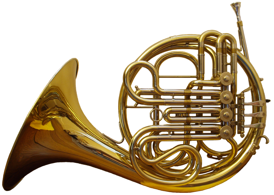 File:french Horn Front  Wikimedia Commons 686
