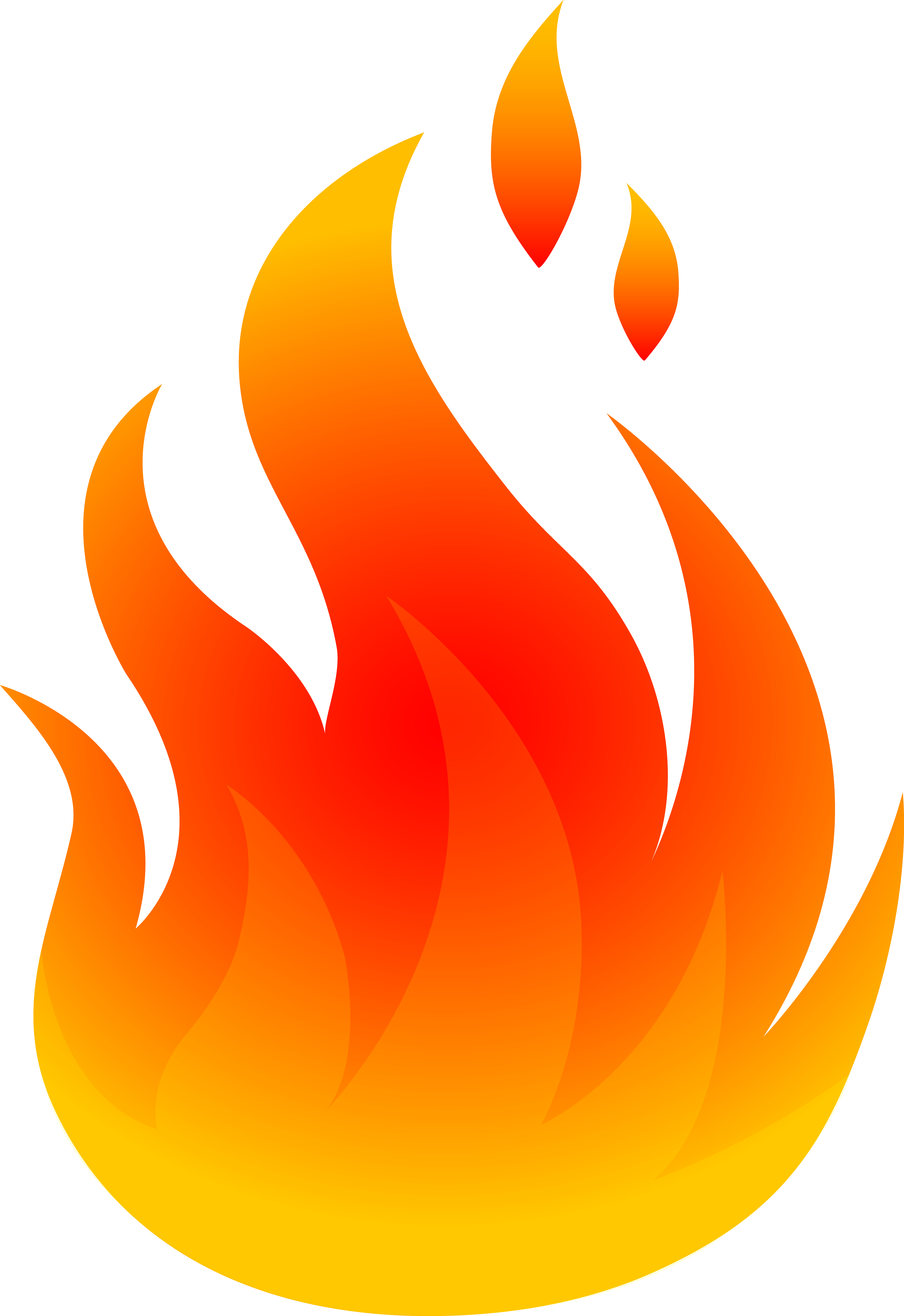 Burn PNG Icon 25 11286