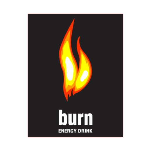 Burn Transparent 8 11275