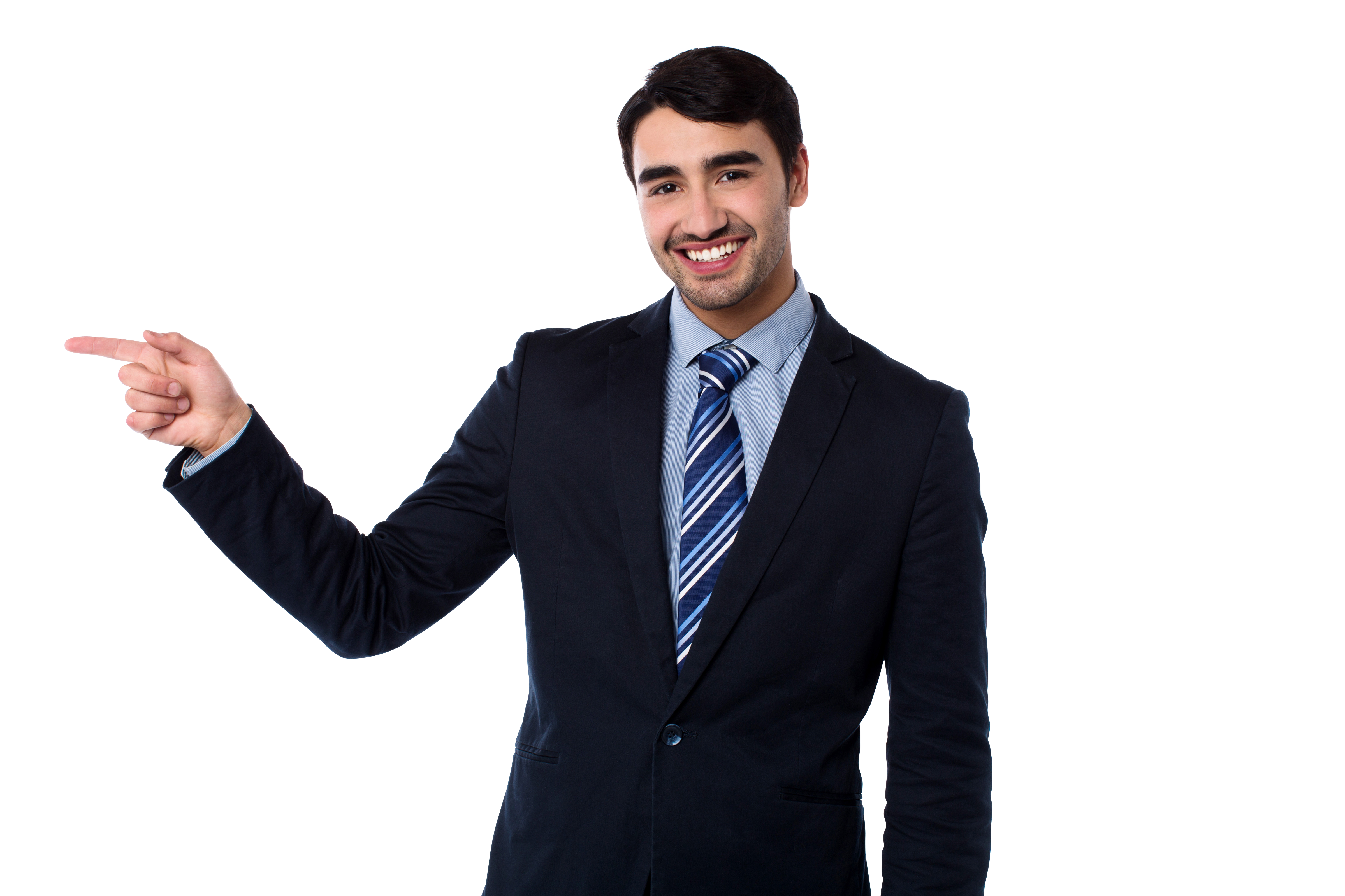 Business People Best PNG Images