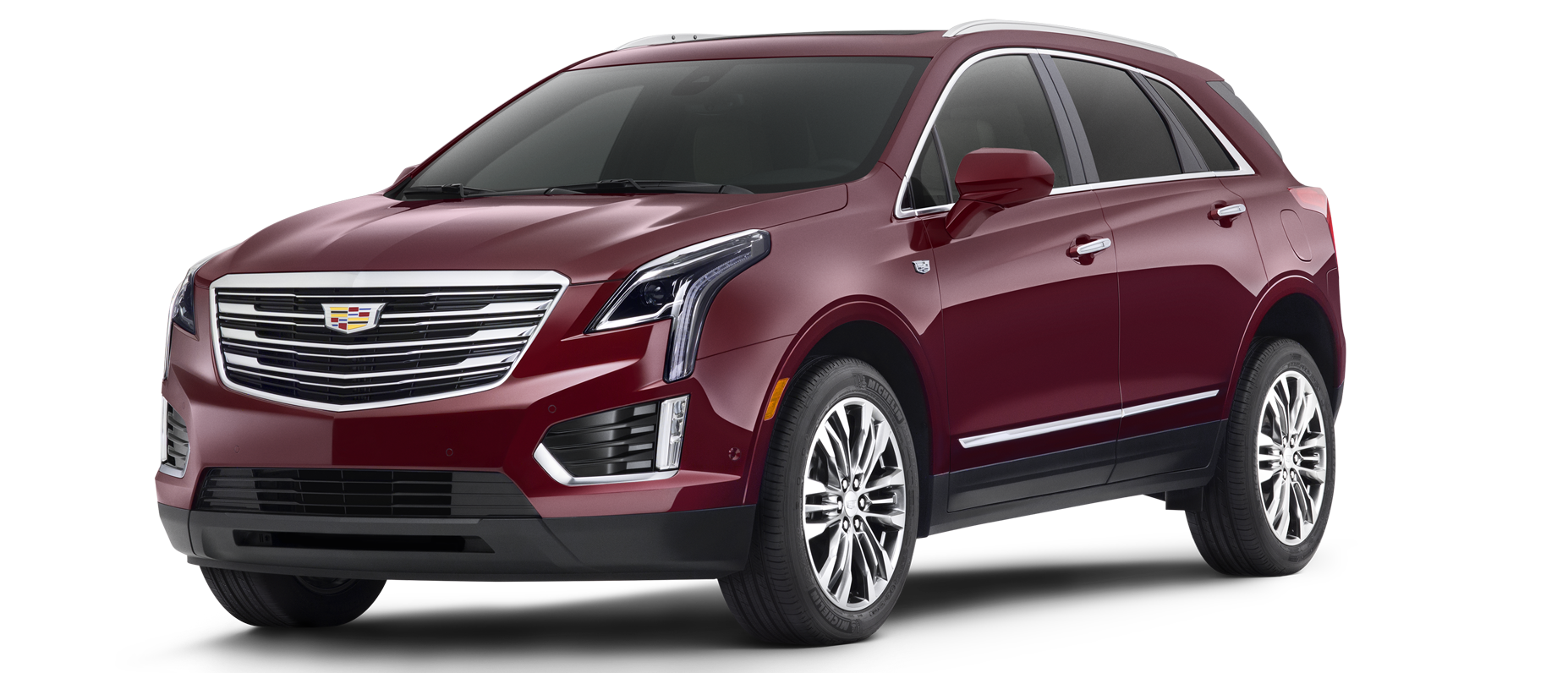 Cadillac Clipart PNG File 22852