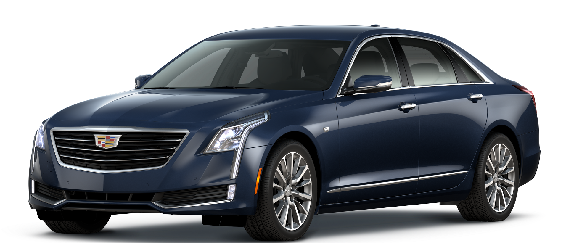 Cadillac Sedan Background 22845