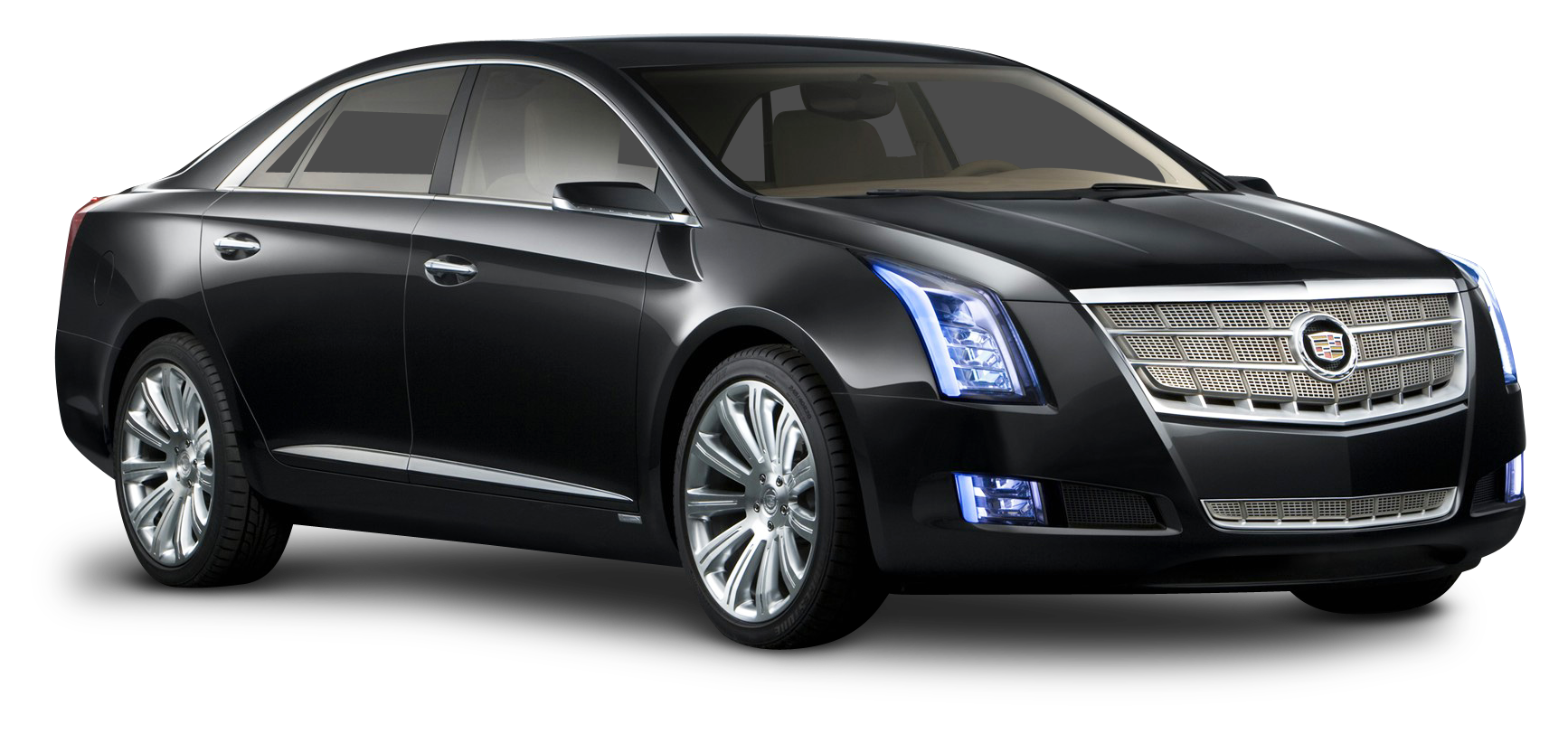 Cadillac Transparent Background 22848