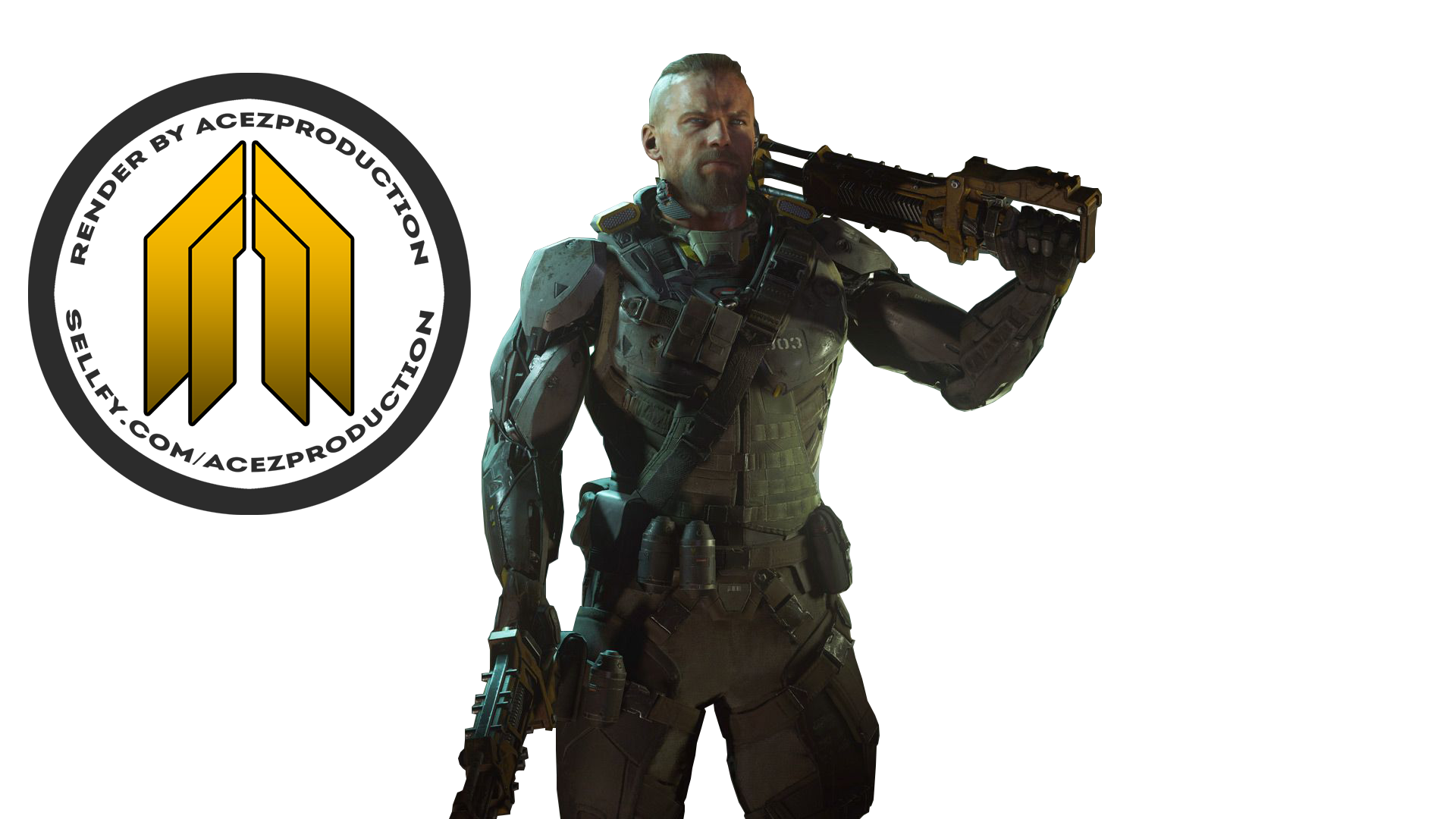 Call Of Duty High Quality PNG 9428