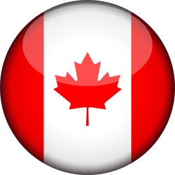 Canada Flag Icon Png Pictures 4614