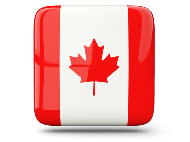 Canada Flag Transparent Images  4620