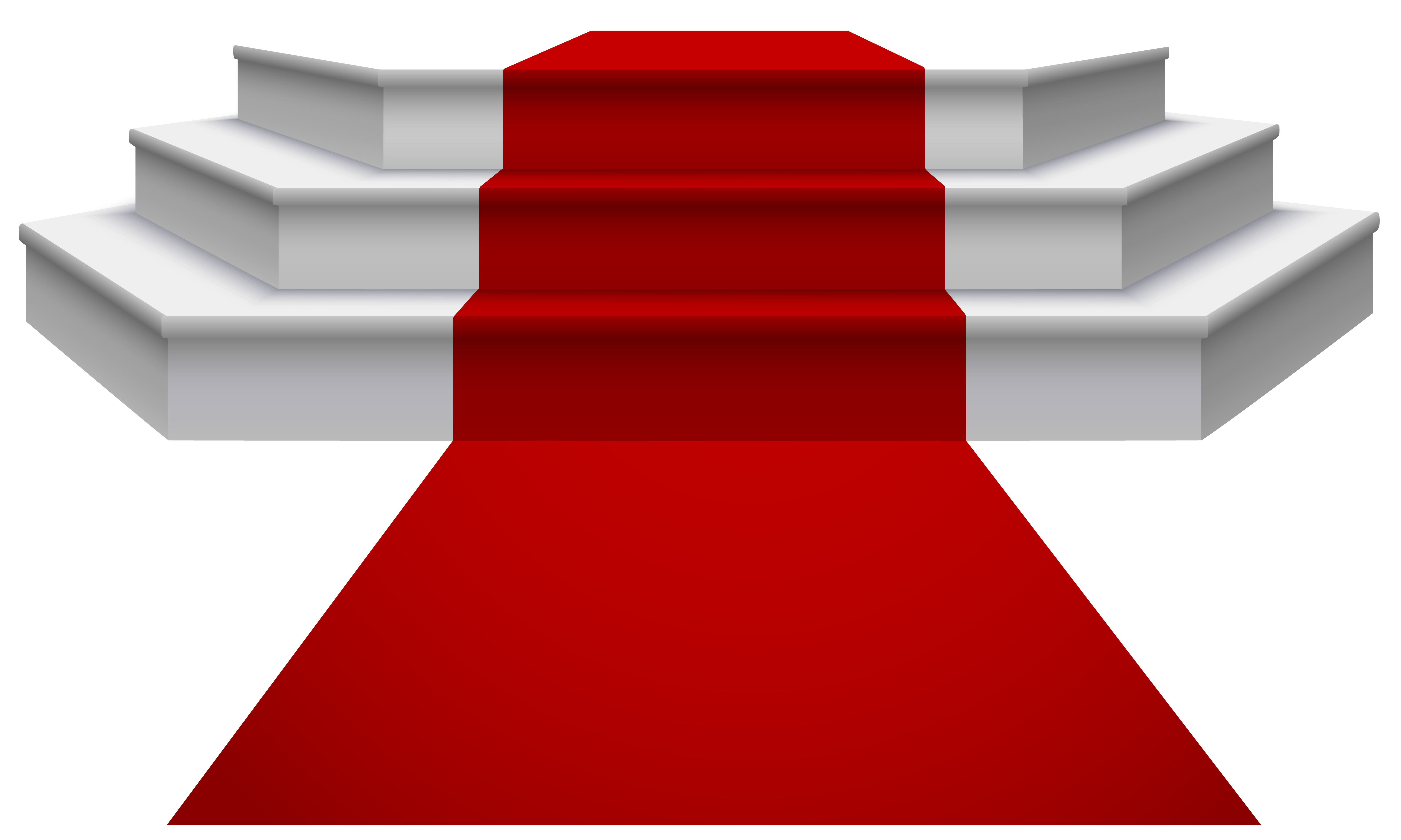 Red Carpet Clipart Transparent