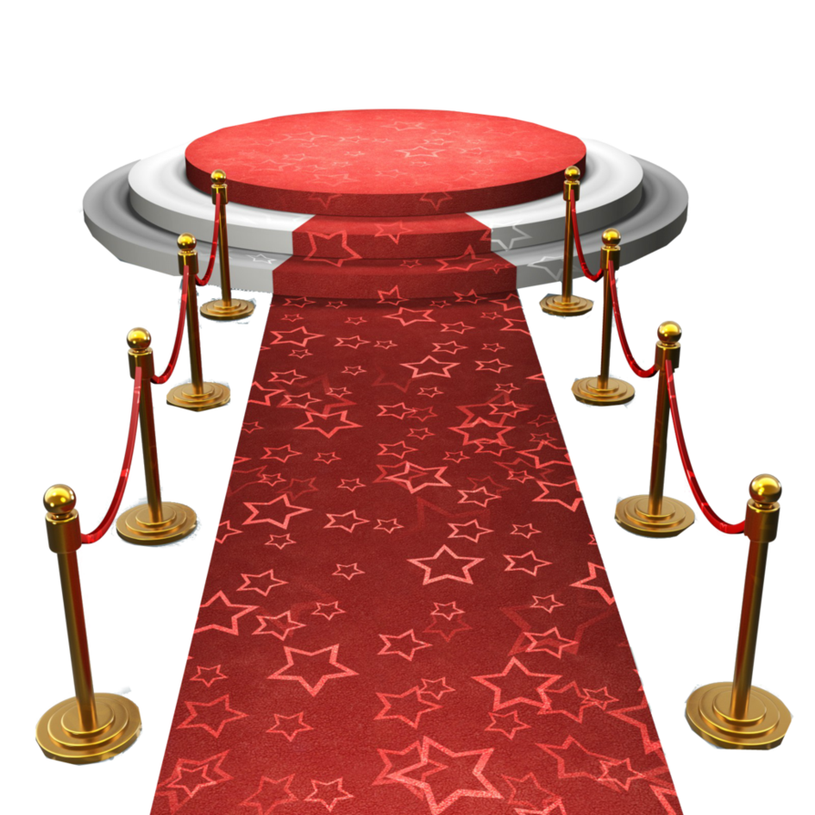 Red Carpet Png Images 2958